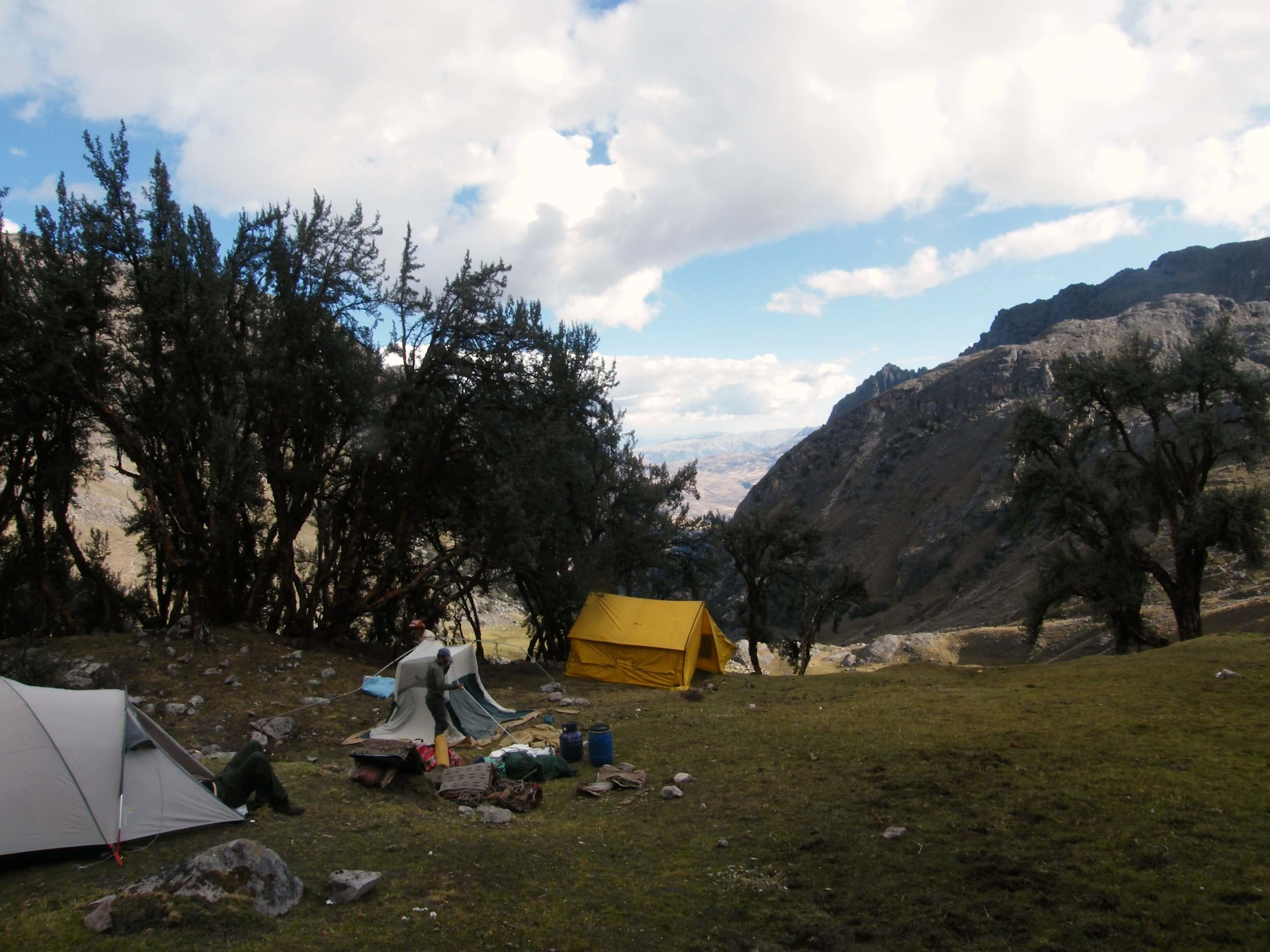 Hiking Peru   Lares Trek & Machu Picchu    Book This Tour