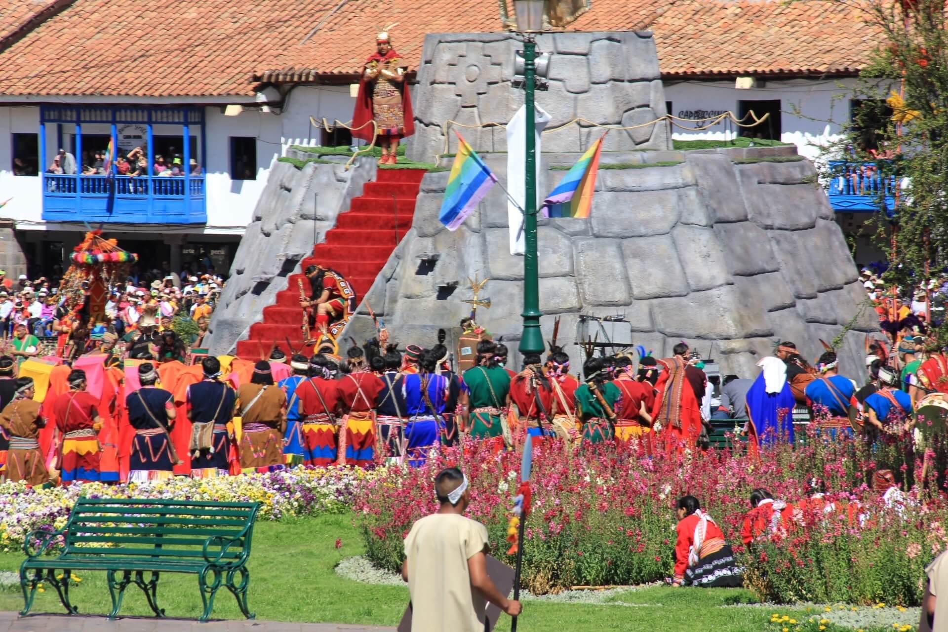 Cultural Peru   Inti Raymi & Machu Picchu    Book This Tour
