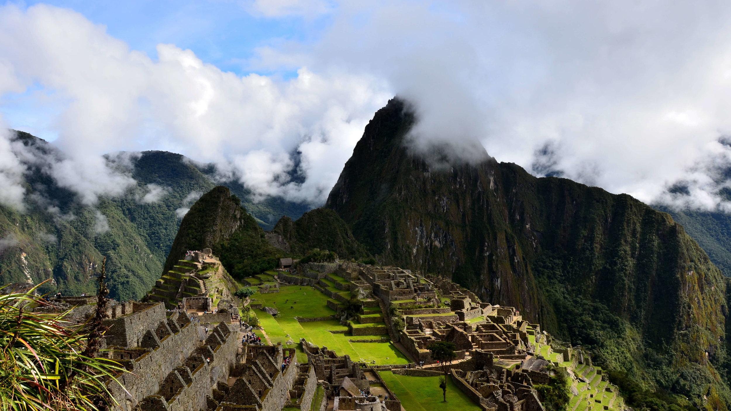 Cultural Peru   Lima - Cusco &Sacred Valley to Machu Picchu    Book This Tour