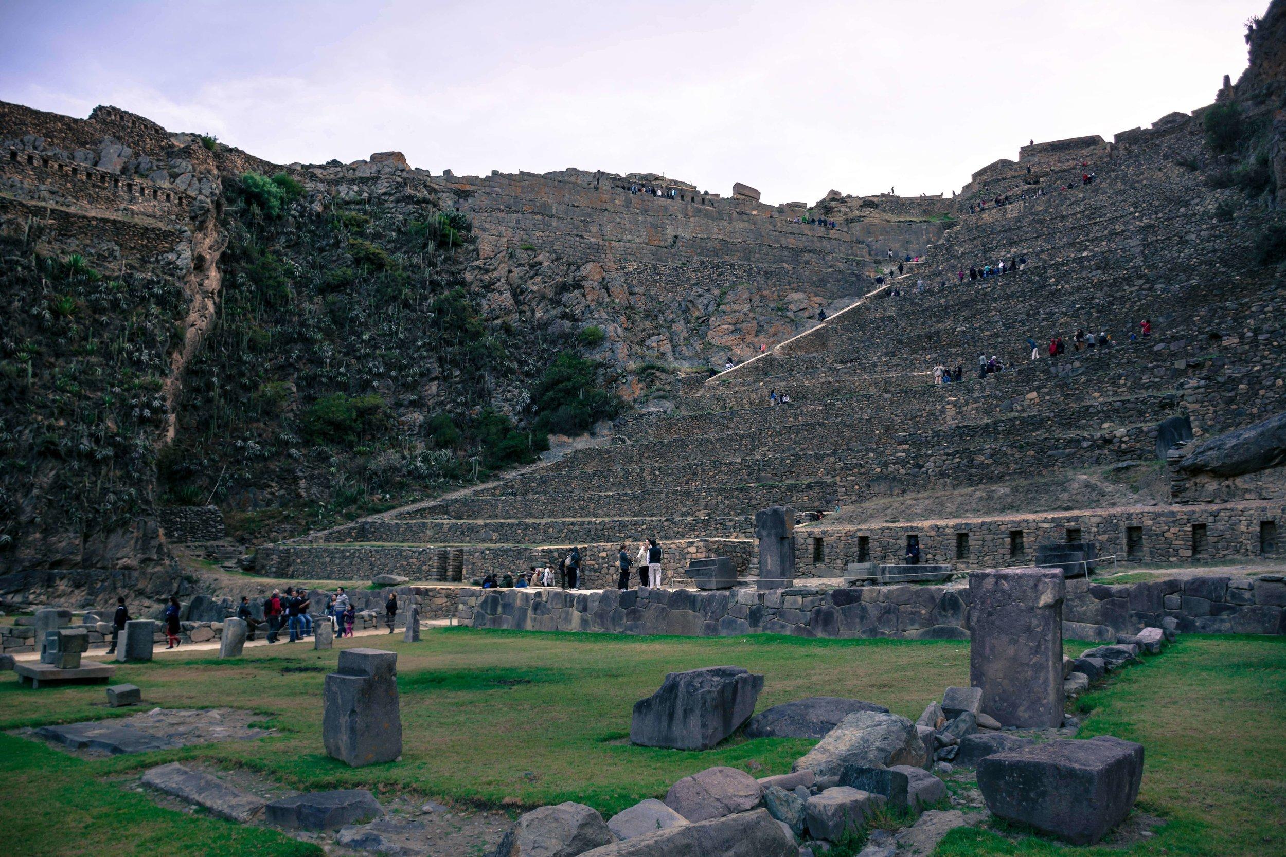 South America Tours   Machu Picchu to Uyuni Salt Flats    Inquire