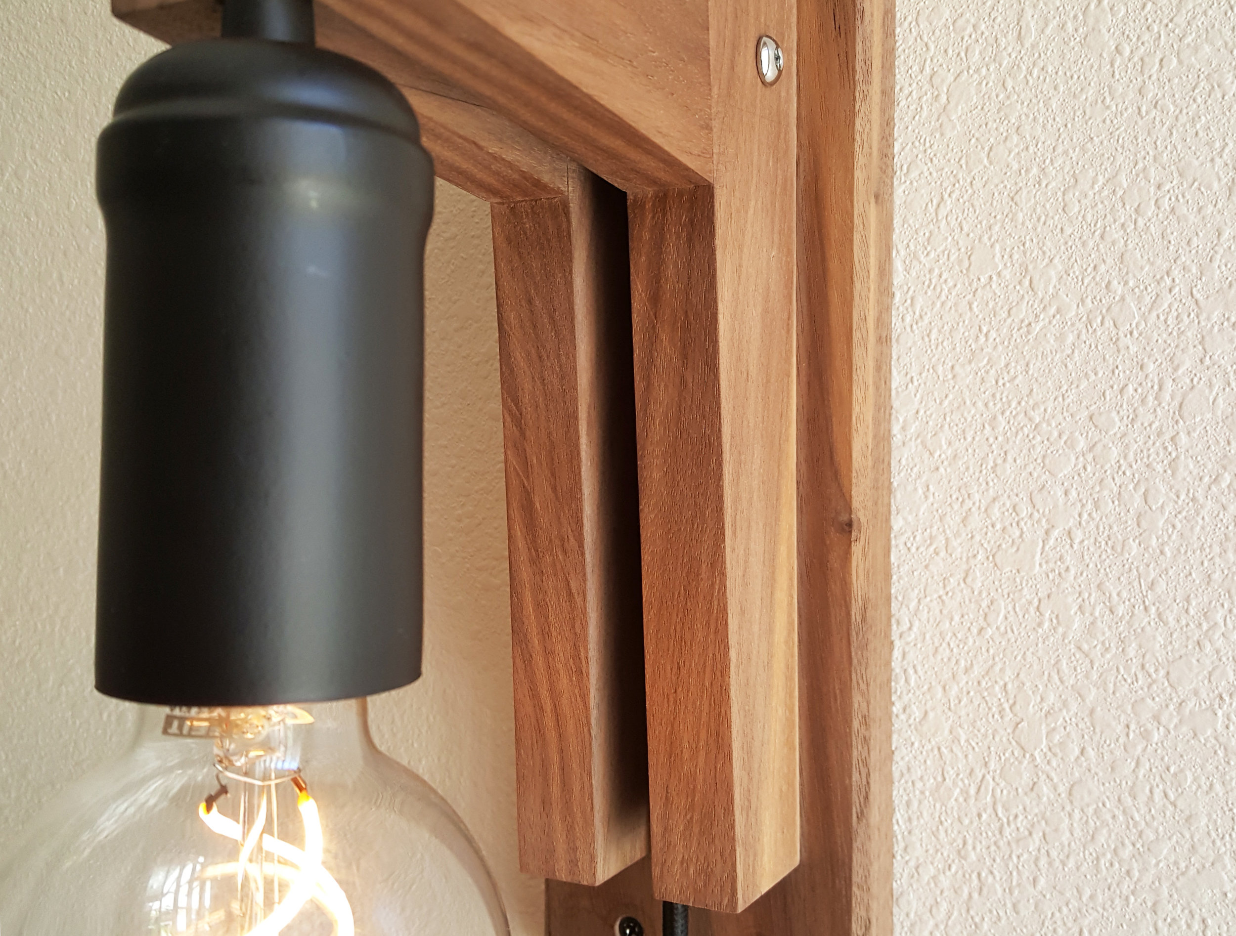 MADISON WALL SCONCE -