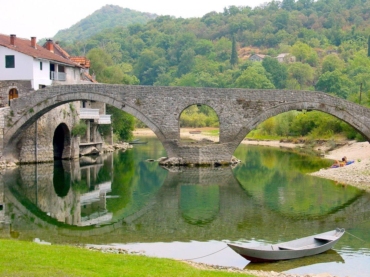 River Crnojevica