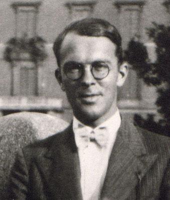 Thor Einar Jensen1904-1941 -