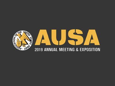 AUSA 2019 - October 14–16, 2019Washington, DCCarteNav will be exhibiting at AUSA 2019. For event information, click here.