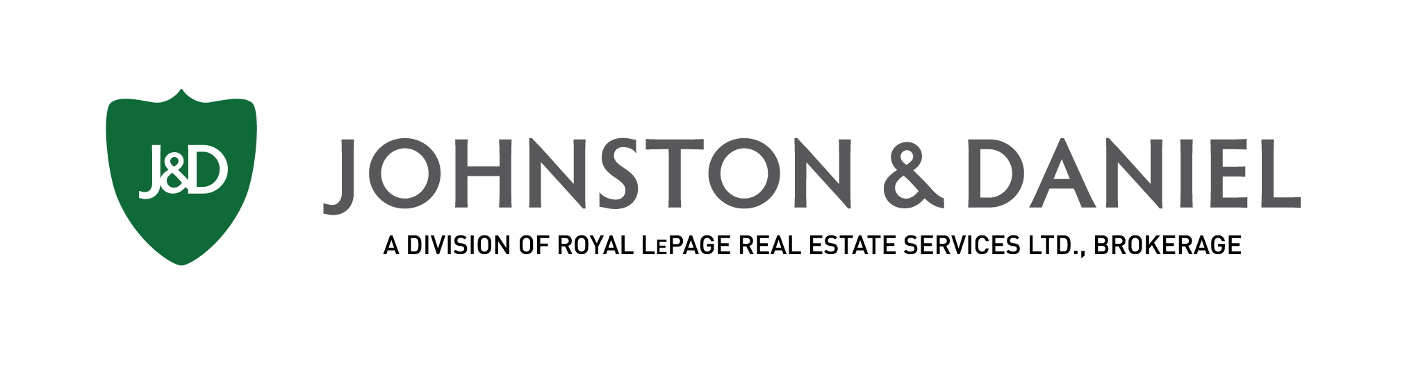 Johnston & Daniel Logo