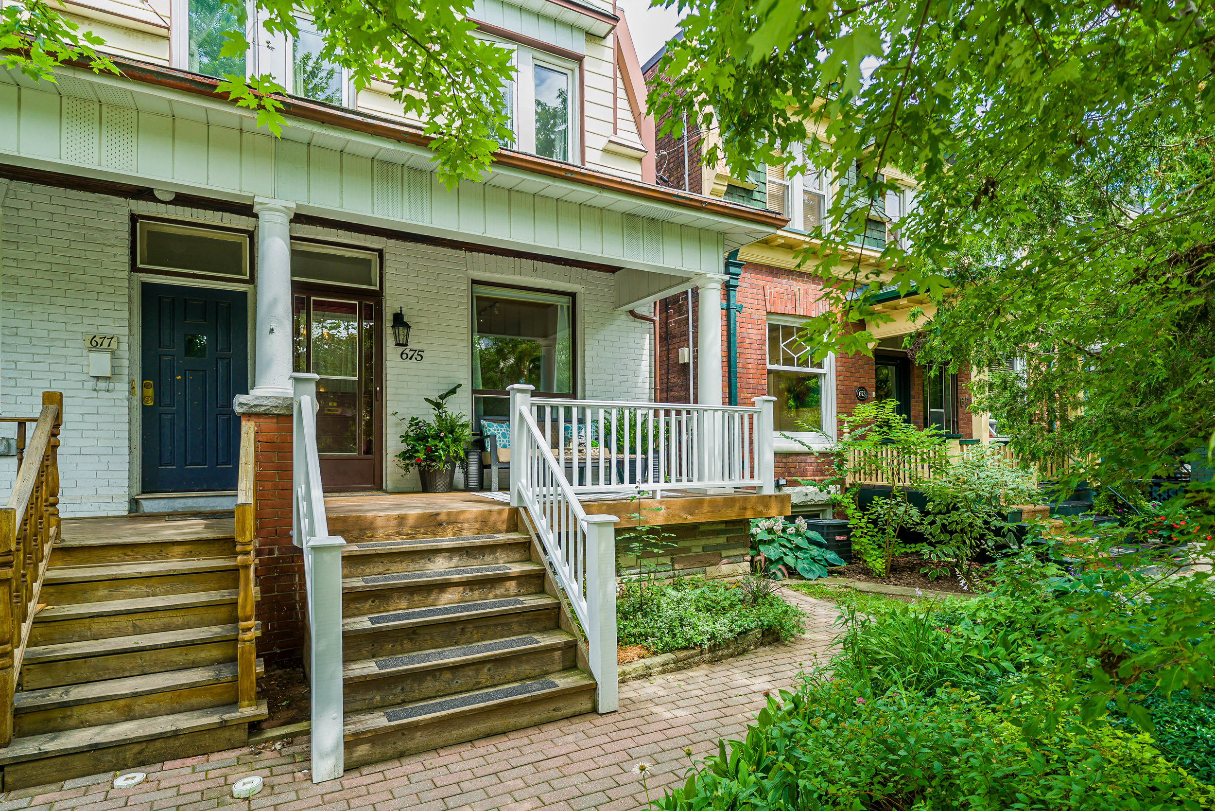 675 Shaw Street - SOLD