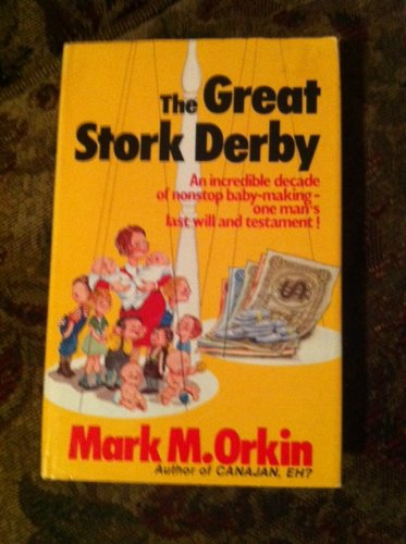 The Great Story Derby book