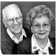 John and Dorothy Huston