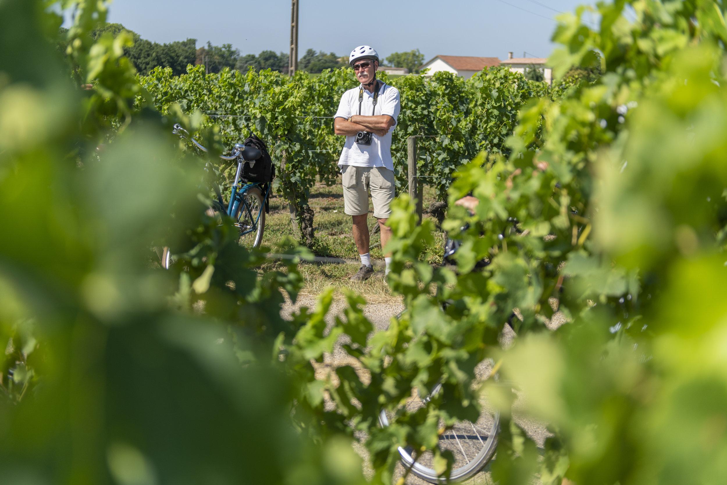 Italia - Prosecco Bike Ride