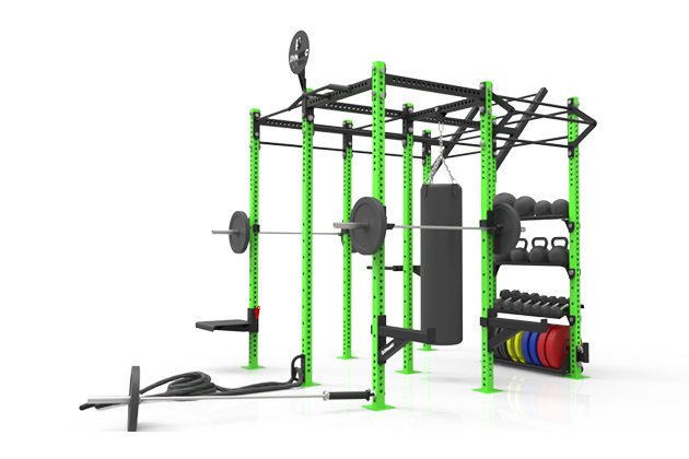 FUNCTIONAL  TRAINING    Learn More >