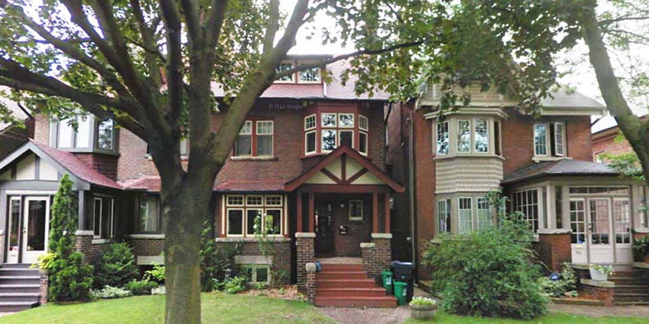 """- Real EstateKnown affectionately as the """"Roncy"""" area of Toronto by the locals, this neighbourhood is made up of wonderful turn-of-the-century homes adorned with unique architectural details that you don't see anymore in modern construction. While there are several detached homes in the area, the majority of homes in Roncesvalles are semi-detached and attached properties with garages and laneways located at the back of the homes.Homes in the are located within walking distance or a short driving distance to amenities, including schools, shops, and parks. Real estate in this vibrant community is highly sought-after, and it's not uncommon for homes to be sold within a couple of days - if not less - after being listed on the market. The average price for a home in Roncesvalles is approximately $1.6 million, with prices ranging under and over that price depending on size and the particular time of the market."""