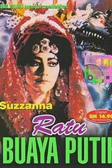 Suzzana in  White Crocodile Queen  (1988)