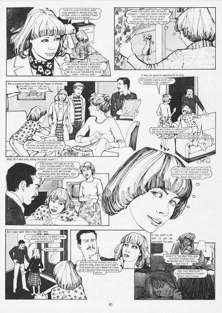 JACKIE  (1980)