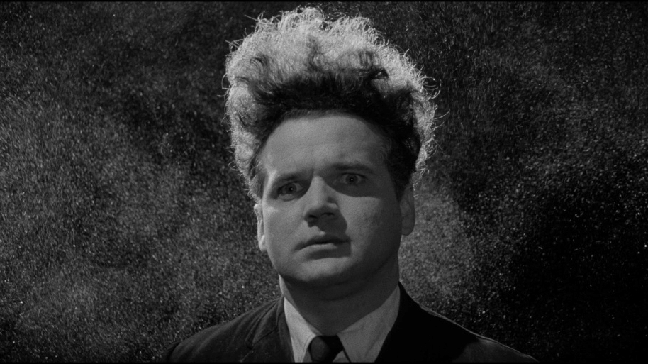David Lynch's midnight movie classic 'Eraserhead' can definitely go down as one of the most intriguing debuts from any filmmaker ever. A surreal look into the fear and absurdities of parenthood, 'Eraserhead' is like venturing through a dark, Freudian dream inside the mind of Dali on DMT. Eraserhead gained the attention of Mel Brooks and Stanley Kubrick right away. Kubrick actually claimed that 'Eraserhead' was his favorite film and he showed it to the cast and crew of The Shining before filming started. 'Eraserhead' introduced a ton of the familiar Lynchian qualities that would later become popularized in 'Twin Peaks.' So, if you're a fan of Twin Peaks, but haven't seen 'Eraserhead,' I definitely recommend checking it out to get a real authentic look at some of the origins that highlight Twin Peaks' quirkiness. Like The 400 Blows was for Truffaut, this film can be seen as somewhat auto-biographical for Lynch who was expecting his first child at the beginning of the making of Eraserhead. Only, instead of taking place in reality, this is the auto-biography of David's brain at the time.