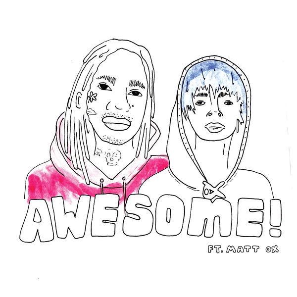 Awesome (feat. Matt OX) - Single.jpg