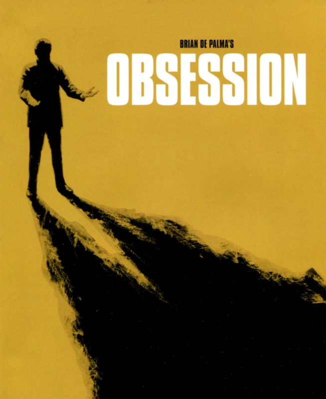 Day 13: Obsession  - While we were riding high on our De Palma train we found our way to 'Obsession' which is De Palma's turn at doing what he did with Dressed to Kill, but instead chooses to re-work Hitchcock's 'Vertigo.' It's incredibly unsubtle (said better by Roger Ebert) and implausible, but it's fun and the 70's cheese almost works in it's favor. Cliff Robertson plays a man in Italy on business and comes across an exact look-a-like of his late wife, before becoming completely (you guessed it), OBSESSED with her.
