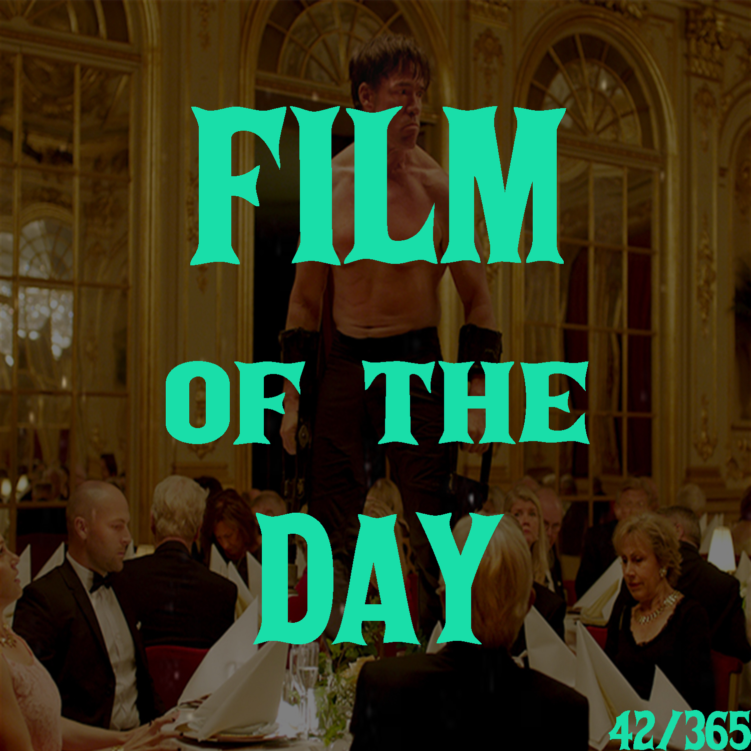 The Square     (Ruben Östlund)   Claes Bang plays Christian, a well-respected museum curator whose life starts to slowly fall to shambles after his wallet and phone get stolen. At the same time, he has a marketing team made up of millennials who post a controversial ad campaign without his approval, that sets off all the SJW's and threatens Christian's career.  The Square  won the Palme d'or at Cannes and while I honestly feel like I didn't step away with much after the 2 and a half hours, I still find myself completely obsessed with these characters and this world that Swedish director Ruben Östlund has created… Also, the ape-man scene with Terry Notary might be one of the greatest scenes of the decade.