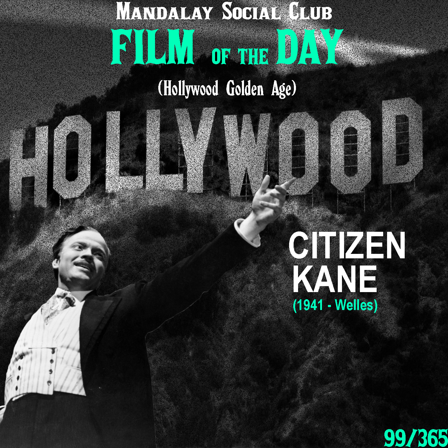 "Citizen Kane     (dir. Orson Welles)   Orson Welles' masterpiece of a debut is consistently ranked as one of the greatest films to ever be made.  Citizen Kane  has stood the test of time and as it nears it's 80th anniversary in just a couple of years, it's still a beautiful representation of how a trailblazing auteur ought to make films.   Citizen Kane  is the story of Charles Foster Kane, a newspaper tycoon who's constantly testing the reach of his power. Sent off to live with Mr. Thatcher, a powerful banker, young Charles Kane is to be educated so he can properly manage the funds set aside for him in a trust that he will then access when he turns 25. The whole film is told in a flashback structure from the POV of a current newspaper trying to run a story on the meaning behind Kane's famous last words: ""Rosebud.""   Citizen Kane  has been held in such high regard for many years thanks to Welles daring willingness to break all the traditional rules of cinema, and through the process, create his own language with the camera. Through the use of his storytelling and visual literacy, Welles innovated and in turn created new 'rules' for aspiring filmmakers everywhere. Although  Citizen Kane  was heavily slept on upon it's release, French critic Andre Bazin brought it back to the mainstream's attention for a critical re-evaluation in the mid 50's. Now, it's practically undisputed that  Citizen Kane  is the work of a true genius.    5/5     WATCH: iTunes"