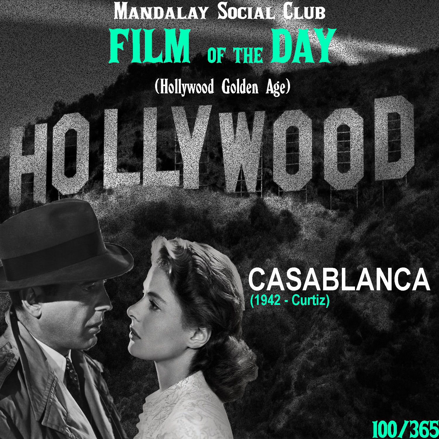 Casablanca     (dir. Michael Curtiz)   Another highly recognized piece of cinema history comes with  Casablanca . This Hollywood classic stars some of the biggest names in Hollywood at the time with Humphrey Bogart, Ingrid Bergman, Claude Rains, and more!  Humphrey Bogart stars as Rick, an expatriate who was forced to leave Paris after the Nazis invaded. He fled to Casablanca in Northern Africa where he runs an American themed nightclub. While working one night, his old lvoer from Paris, played by Ingrid Bergman, arrives with her new husband. He's a Czech Resistance leader and they need exit visas to get to America and Rick is the only one who can help them.   Casablanca  works because it's not just one film. It's a film about many different people from many different places.  Casablanca  is a melting pot of different cultures and points of view that help establish connections with all types of people. Because of that,  Casablanca  becomes one of the most inclusive and relatable films in history.    4.5/5     WATCH: iTunes