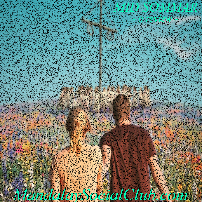 MIDSOMMAR     (dir. Ari Aster)