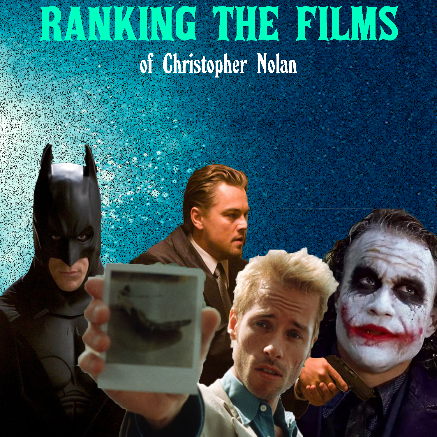 Christopher Nolan, best known for his big-budget spectacles, has been making films for the better part of 20 years and he shows no signs of slowing down. From psychological thrillers to action to sci-fi to superheroes, Nolan has proven that he's capable to of creating wholly unique films that aren't bound within any certain kind of genre framework!  This is by no means a definitive ranking of Nolan's films however this is how we here at Mandalay Social Club would rank his 10 feature films based on our personal preference!
