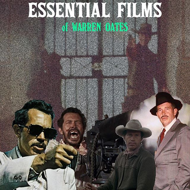 From his roles in Westerns to his Neo-Noirs to his mainstream outings later in his career, Warren Oates is one of our favorite character actors of all time! —- Hit the link up top to check out our Essential films for getting into Warren Oates!