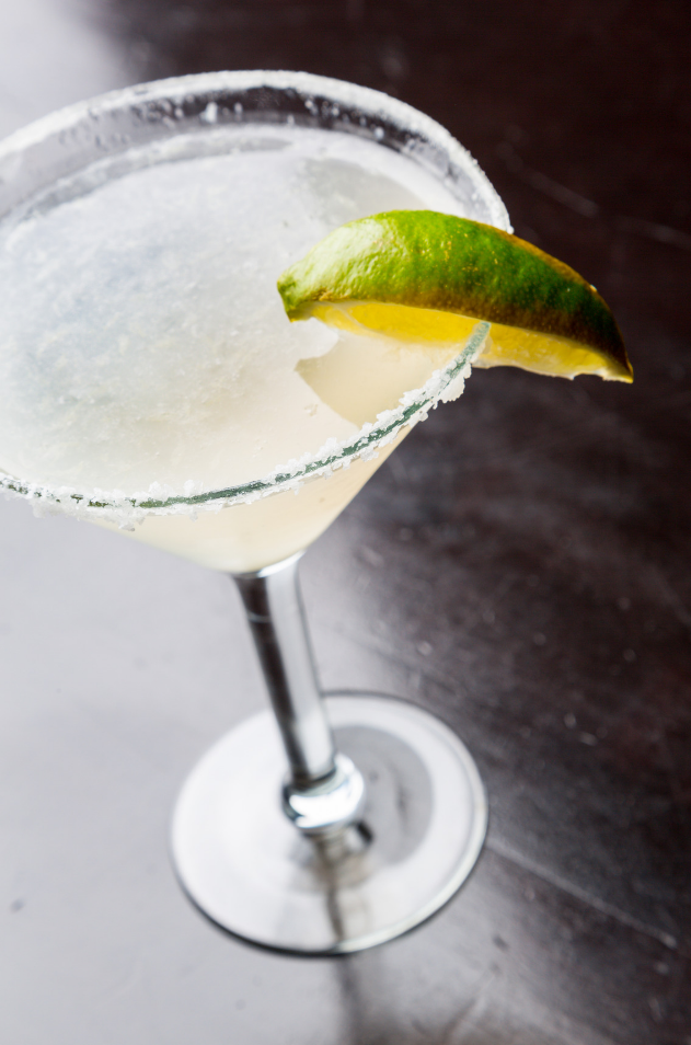 Serve over ice or strained into a martini glass!