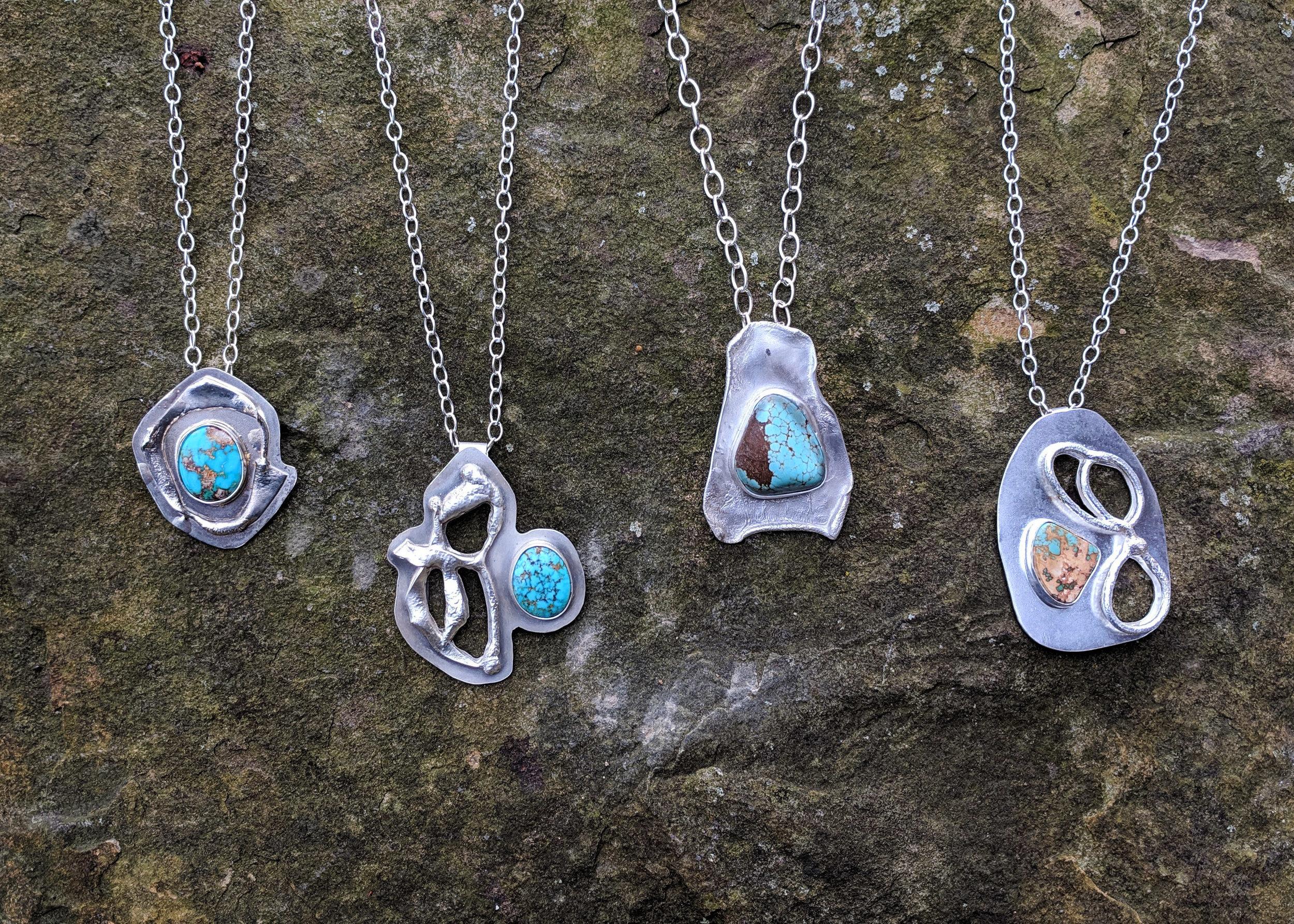 Handmade jewelry Austin