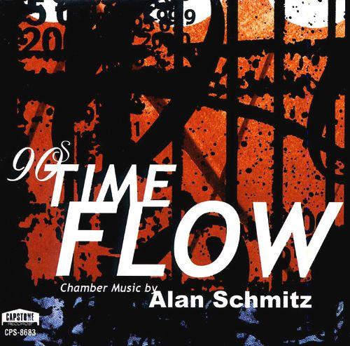 Alan Schmitz: String Trio
