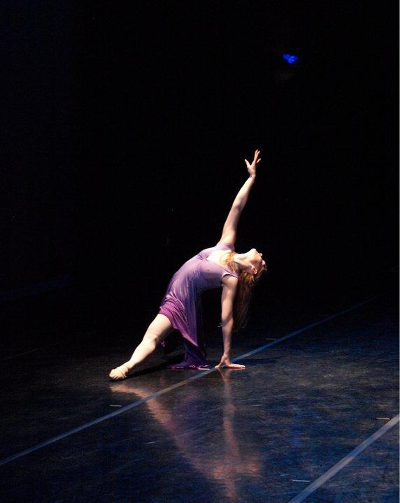 Staff — Petaluma School of Ballet