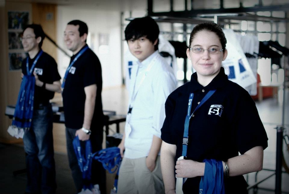 International Space University - A Master's of Science in Space!