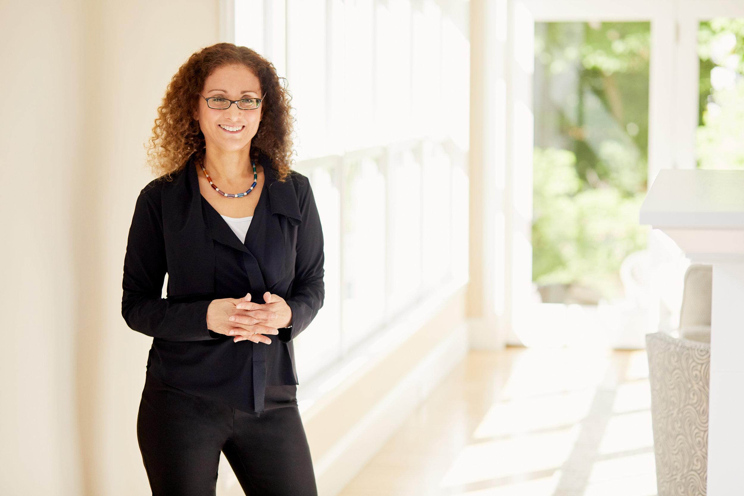 Debbie Levenson MBA, CFP®