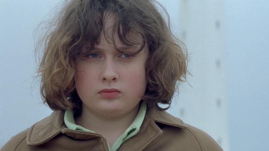 Fat Girl(2000) dir. Catherine Breillat