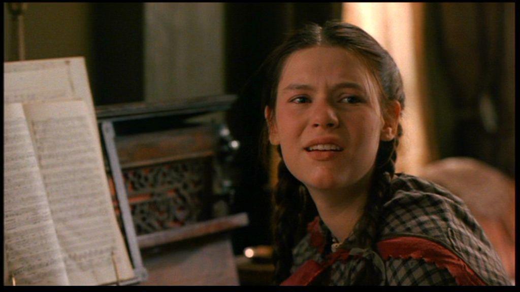 Little Women(1994) dir. Gillian Armstrong