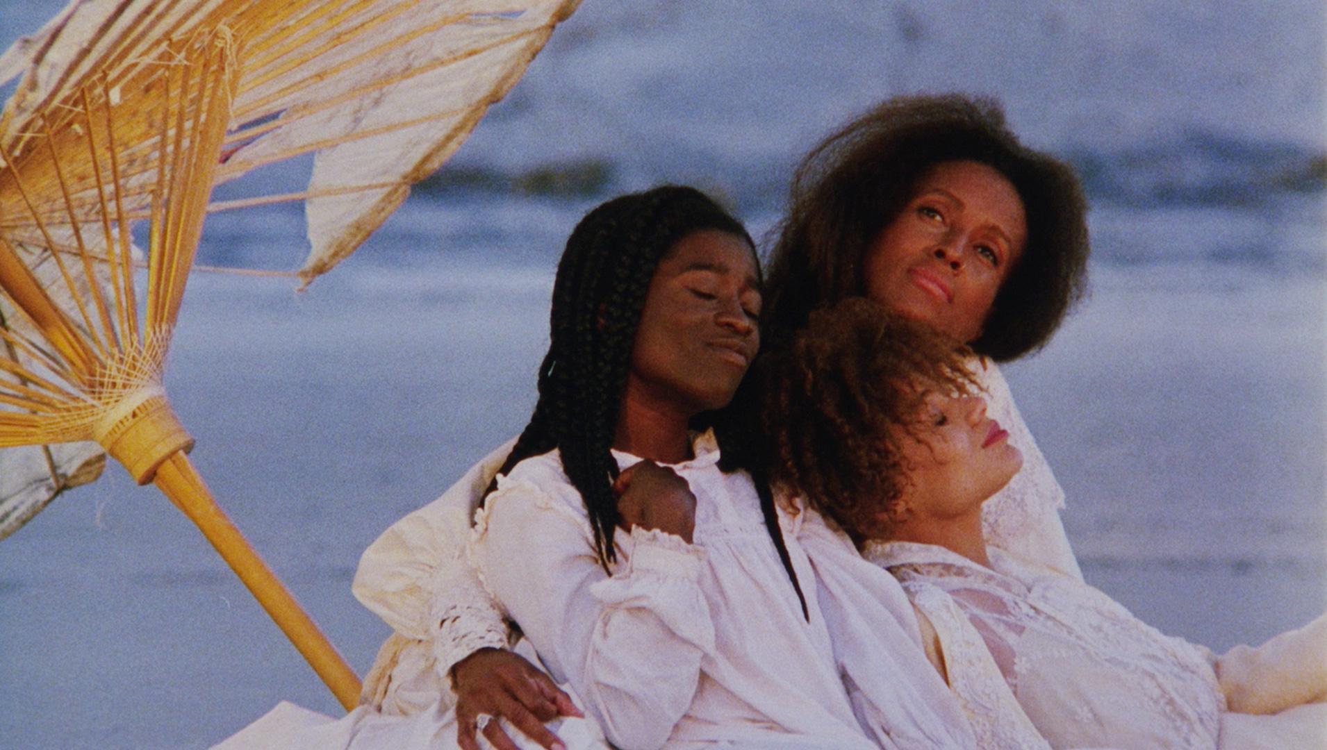 Daughters of the Dust (1991) dir. Julie Dash