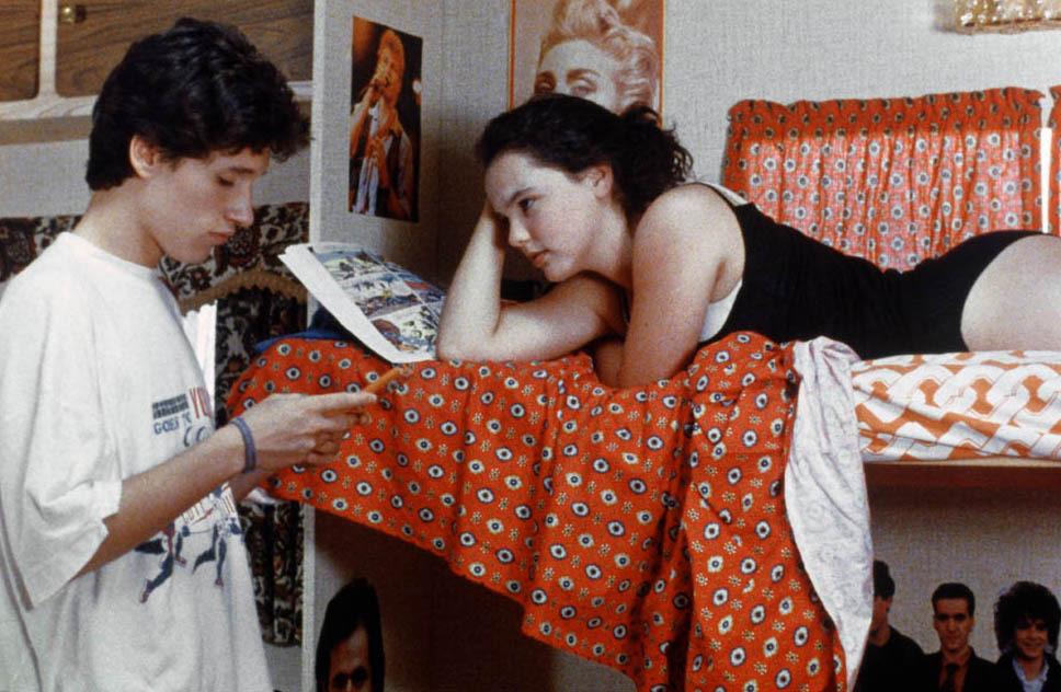 36 Fillette (1998) dir. Catherine Breillat