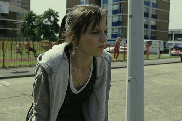 Fish Tank (2009) dir. Andrea Arnold