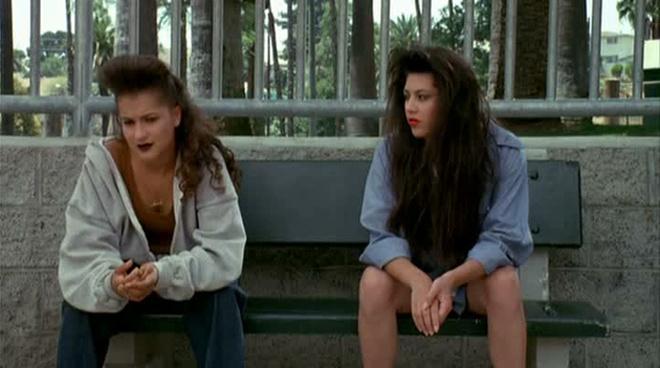 Mi Vida Loca(1993) dir. Allison Anders