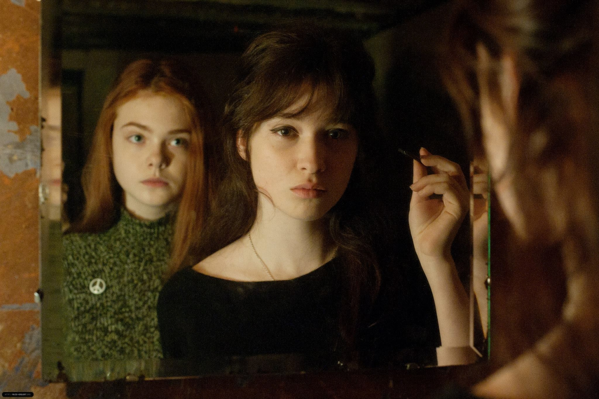 Ginger and Rosa(2013) dir. Sally Potter