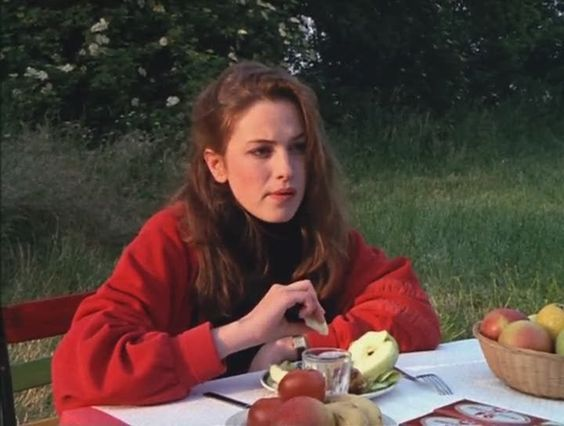 Quatre aventures de Reinette et Mirabelle' Eric Rohmer (1987)