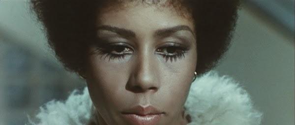 Carla Brait in  Torso  (1973) directed by Sergio Martino