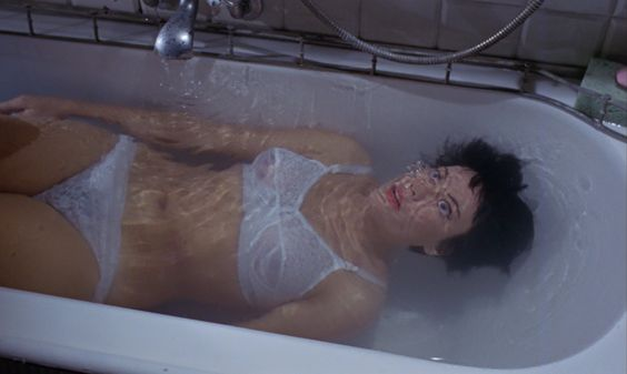 Blood and Black Lace  (1965) directed by Mario Bava