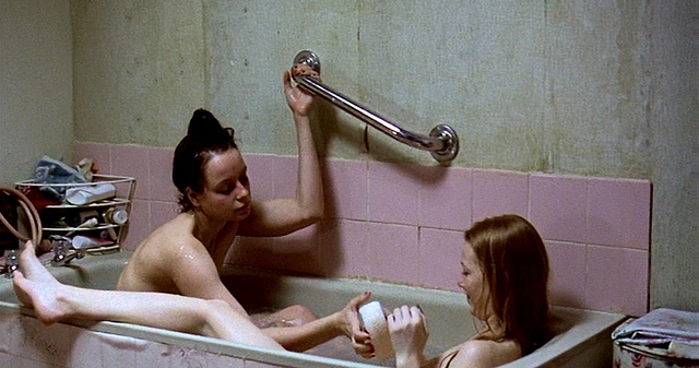 Morvern Callar (2002) Dir. Lynne Ramsay