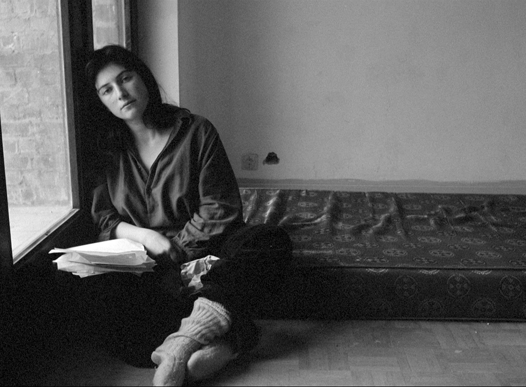 Je, tu, il, elle  (1974) Directed by Chantal Akerman