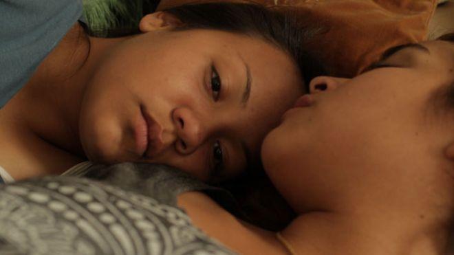 Mosquita Y Mari  (2012) Directed by Aurora Guerrero