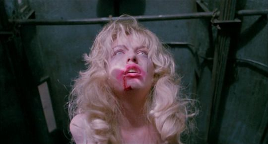 Laura Palmer in  Twin Peaks: Fire Walk With Me