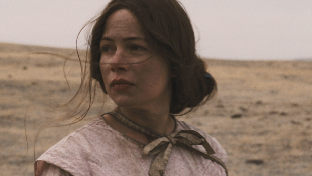 Aries:     Meek's Cutoff     directed by Kelly Reichardt   Since Aries are born under the first calendar month, you are often seen as the pioneers of all zodiac signs. You feel comfortable in leadership positions and tend to have avant-garde ideas. You will feel kinship to the women of  Meek's Cutoff , Kelly Reichardt's impressive women-led Western about pioneers crossing the Oregon trail who find they may have gotten more than they bargained for as their guide reveals himself to be inept. While the men of the caravan discuss what their plan should be as the group's supplies dwindle, their wives, led by Emily Tethero (Michelle Williams) decide to take charge.  Meek's Cutoff  is easily categorized as a survival film, in which each character has individual motives and methods to push through hardship and do what it takes to persevere. Aries, you will definitely relate to Emily, a quiet yet powerful woman navigating what it means to lead and make choices on behalf of a group. As a competitive and strong sign, you will more than likely plan your own survival plan alongside the characters of the film, and instantly detest Meek, as an inadequate decision maker. This film could also serve as a lesson for you, to put more energy into planning and nurturing yourself and those around you, rather than making rash decisions.