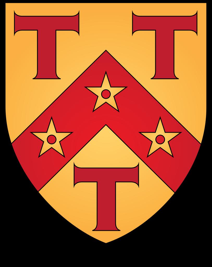 Seal of St. Antony's College, Oxford