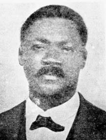 John Mensah Sarbah, CMG