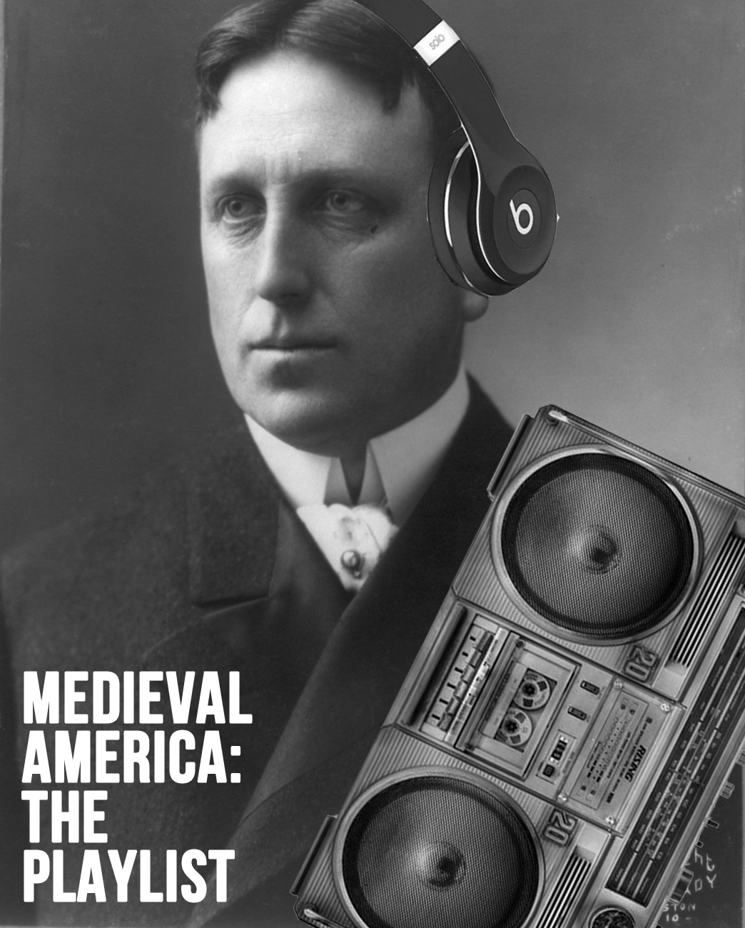 Fact: Hearst was an early investor in Beats™ by Dre.